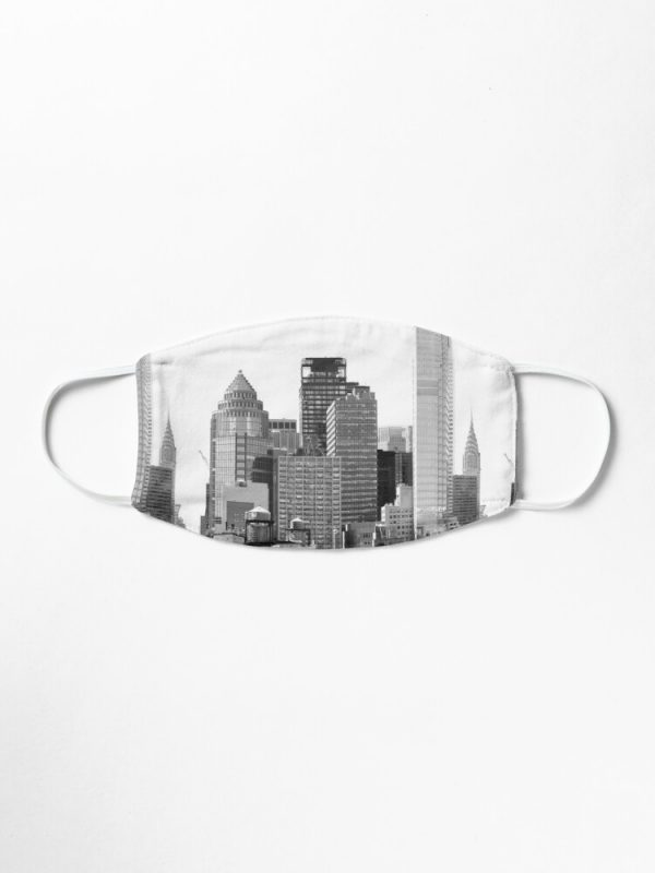 New York City Face Masks