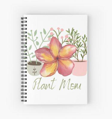 Plant Mom Life