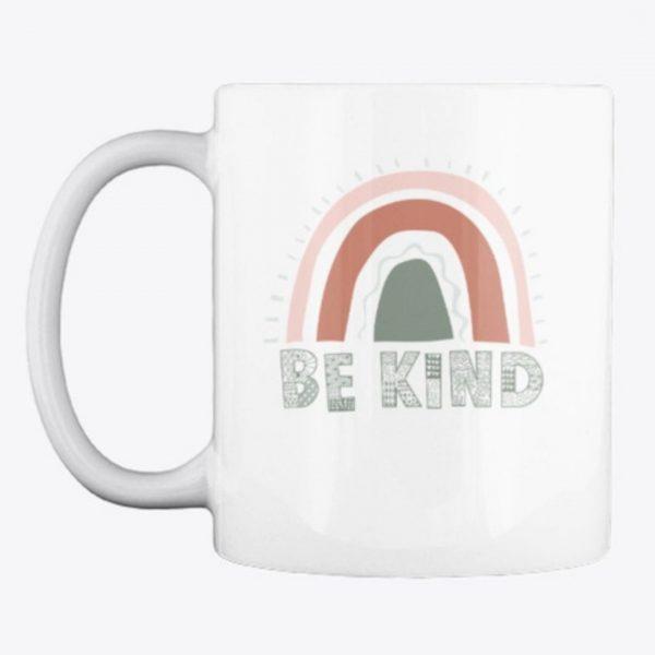 Be-Kind-Coffee-Mug