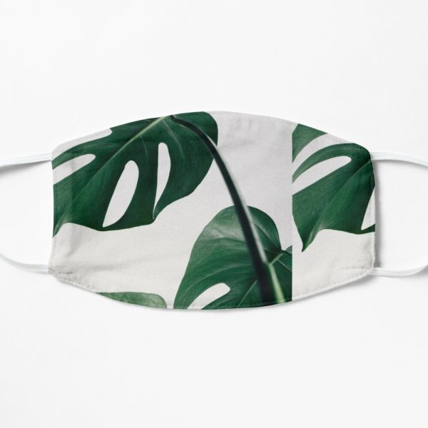 Palm Leaf FaceMask