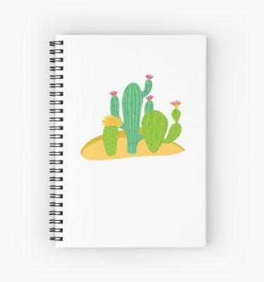 Cactus Writing Journal